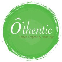 O'Thentic New Logo - Transparent