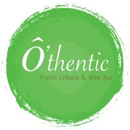 O'Thentic New Logo - Transparent